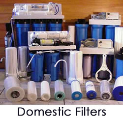 Domestic Filters