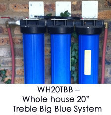 whole house water filter setup for biocube 14 led